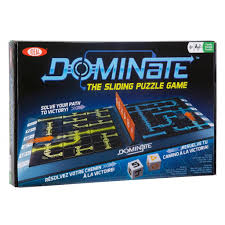 ideal dominate the sliding puzzle game alexbrands com