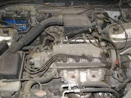 starter on honda civic 1997 honda civic starter motor 1595923 604 58533