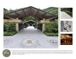 Architect In Chinese Asla 2010 Professional Awards Crosswaters Ecolodge
