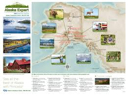 A Map Of Alaska by Maps Update 1344854 Alaska Travel Map U2013 Travel Alaska Alaska