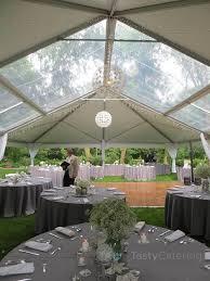 outdoor tent rental outdoor wedding tent rental with clear roof summerweddingschicago