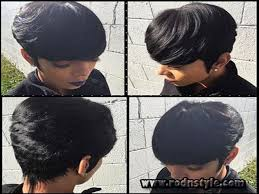 27 piece black hair style new 11 gallery of 27 piece hairstyles with bangs hairstyle trend