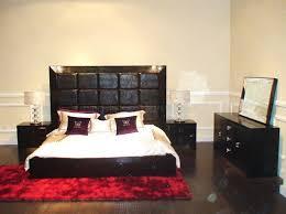 Black Wood Bedroom Set Bedrooms Mid Century Modern Bedroom Furniture Coastal Bedroom