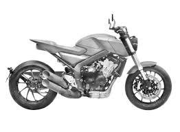 honda baik cbr new 2017 2018 honda cb4 u0026 cbsix50 motorcycles edging closer to