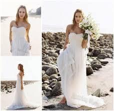 dress boho wedding dress beach wedding dress lace wedding dress