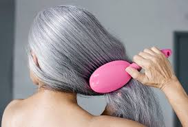 how to get gorgeous salt and pepper hair 7 ways to make your gray hair look gorgeous
