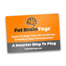 play digital gift card customer reviews of brain toys digital gift certificate by