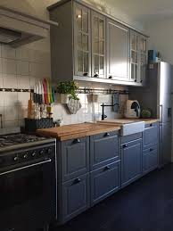 Ikea Kitchen Ideas Pictures 67 Best Ikea Bodbyn Grey Kitchen Images On Pinterest Kitchen