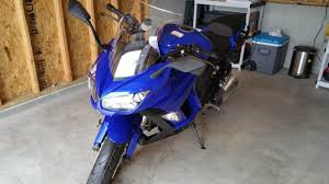 1994 kawasaki ninja 600 motorcycles for sale
