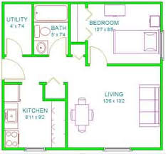 Studio Apartment Floor Plans 287 Best Small Space Floor Plans Images On Pinterest Small