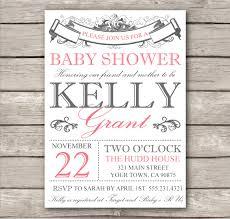 print your own baby shower invitations u2013 gangcraft net