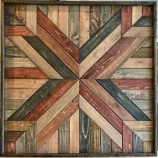 wood wall art dnm woods