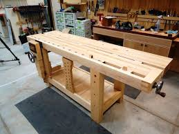 best wood work bench plans furniture decor trend traditional