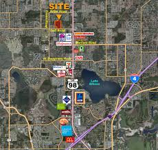 Lakeland Florida Map Duff Road Development In Lakeland Florida Saunders Real Estate