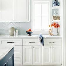 light blue kitchen backsplash light blue herringbone kitchen backsplash tiles design ideas