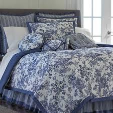 Jcpenney Bed Set Toile Garden Comforter Set Jcpenney
