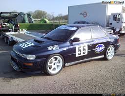 subaru impreza wrx jdm subaru impreza wrx jdm race car race cars for sale at raced