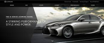 sriracha lexus price lexus malaysia teases lexus is facelift on website launching soon