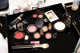 makeup artist supplies m a c pro holds toronto orphan black event make up artist magazine