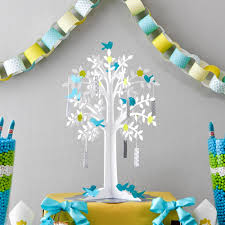 diy baby shower centerpieces baby shower diy wishing tree babies diy baby and baby shower themes