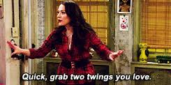 Two Broke Girls Memes - photoset 2 broke girls kat dennings max black gtkm 2brokegirlsedit