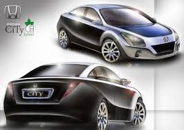 cars honda hybrid car hybrid car honda city hybrid sketch