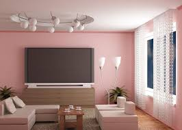 Pretty Living Rooms Design Living Room Pink Wall Best Colour Combination In Living Room
