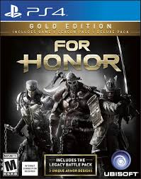 for honor gold edition ps4 pinterest video games gaming