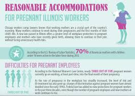 Power Of Attorney Illinois by Illinois Pregnant Workers Chicago Family Lawyer