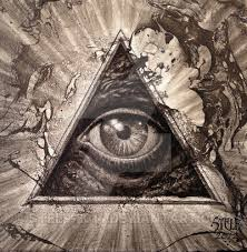 all seeing eye 04 by stelf 2014 on deviantart