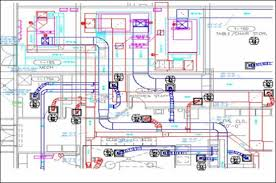 true hvac design and drawing consultancy includes accurate and