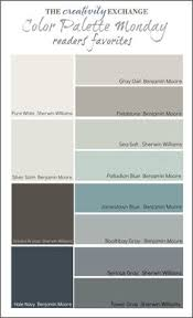 brown colour palette elements of colour by kevin mccloud fired