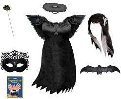 4x Costumes Halloween Sale Dark Fairy Angel Size U0026 Supersize Halloween