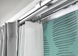 Ikea Blind Instructions Best 25 Curtain Track System Ideas On Pinterest Curtain Tracks