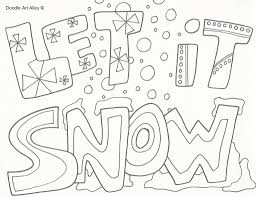 cute winter coloring pages winter coloring sheets comadre coloring site