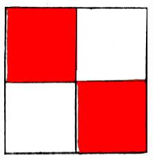 Semaphore Flags Code Flag U Clipart Etc