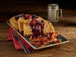 Best Las Vegas Breakfast Buffet by Hard Rock Cafe Las Vegas Menu