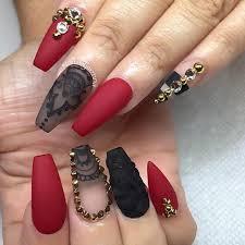 615 best nail design images on pinterest enamel acrylic nails