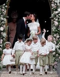 full gist in case you missed pippa middleton u0027s wedding acceleratetv