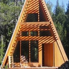 building an a frame cabin a frame homes that deserve a bob vila