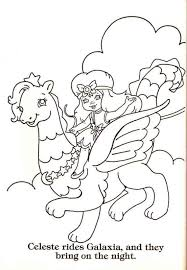 112 80s cartoons colouring pages images