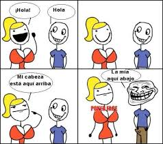 Memes Troll - top memes de troll face en español memedroid
