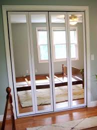 Closet Door Design Ideas Pictures by Excellent Bi Folding Closet Doors Contemporary Best Inspiration