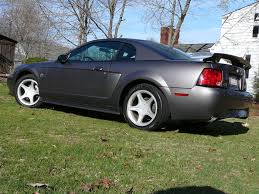 99 04 mustang gt 5 spokes for sale cheap 200 obo great shape