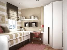 Clever Ideas For A Small Bedroom - Ideas for small spaces bedroom