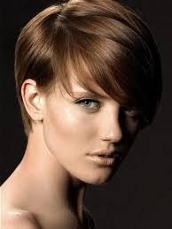 Kurzhaarfrisuren Damen Dunkle Haare by Kurzhaarfrisuren Damen Braune Haare Kurzhaarfrisuren Bilder
