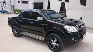 prerunner truck for sale toyota hilux vigo pre runner 4 door 4 x 2 3 0 ltr diesel se