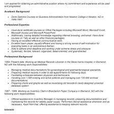 administrative clerk resume env 1198748 resume cloud