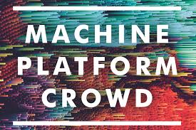 machine over mind in a new economy on point