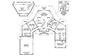 georgian ranch house plans house plans